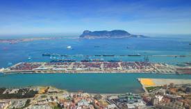 El paro vuelve a descender en la Bahía de Algeciras