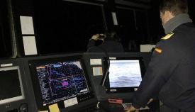 Landaluce agradece a 'los que se están volcando' en la búsqueda del 'Rúa Mar'