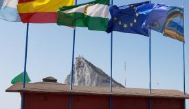 La bandera de Ecoplaya, en Santa Bárbara