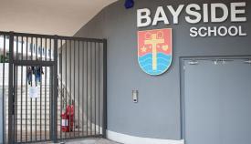 Bayside School se encuentra entre los nominados. Foto SR