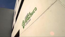 Dos algecireños obtienen una beca para centros de investigación nacionales