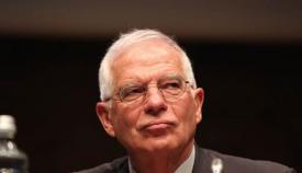 Borrell, ministro de Exteriores español