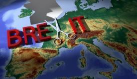 El Brexit, cada vez más cerca. Foto: NG