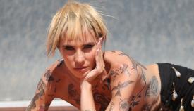 La algecireña Brisa Fenoy lanza su nuevo single 'Muévete'