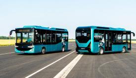 El equipo de rastreo ha estado en contacto con la Compañía de Autobuses. Sergio Rodríguez