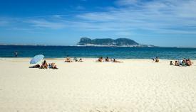 CCOO valora positivamente el refuerzo de playas en Algeciras