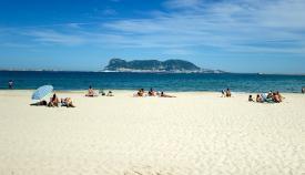 Satisfacción por el dispositivo de las playas en Semana Santa