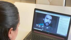 Algeciras forma parte del 'café virtual' para Ciudades Educadoras