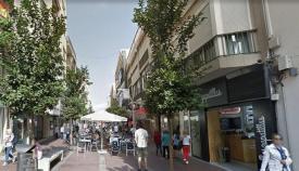 La iniciativa está dirigida a los comercios del centro de Algeciras
