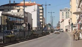 Calle de Gibraltar