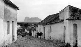 Cuando la comarca estuvo a punto de perder el Archivo de Gibraltar