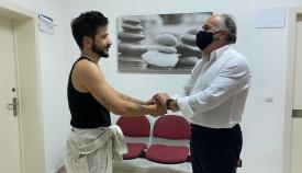 Algeciras vibra con Camilo