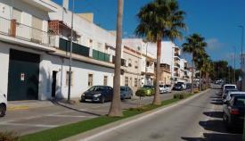 Calle Camino del Almendral