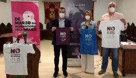 La campaña ha sido presentada esta mañana. Foto: lalínea.es