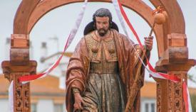 La Romería de San Roque se suspende ya oficialmente