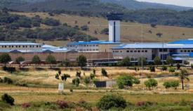 La cárcel algecireña en la que ha fallecido este hombre de 44 años