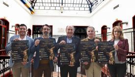 Algeciras acogerá en marzo un certamen de bandas benéfico