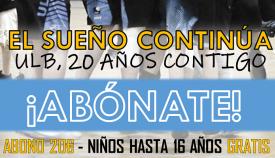 La Unión Linense de Baloncesto presenta su campaña de abonados