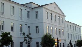 Imagen de la Casa Consistorial de San Roque