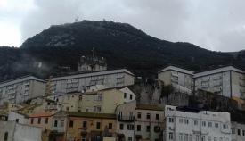 Casas en Gibraltar
