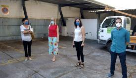 Comienzan los trabajos geotécnicos en el futuro Centro 'Paco de Lucía'