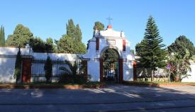 Cementerio antiguo de Algeciras