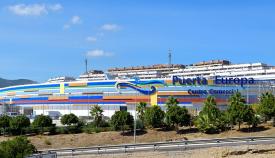 El Centro Comercial Puerta Europa ultima el protocolo para reabrir el 25 de mayo