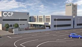 Adjudicada la obra del nuevo Centro de Protección Portuaria de Algeciras
