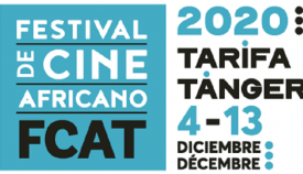Cartel Oficial del Festival de Cine Africano 2020. Foto: NG