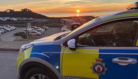 Las acusaciones se derivan de una actuación policial en 2020. Foto RGP