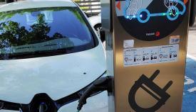 Los incentivos llegarán a la compra de vehículos eléctricos