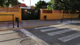 El Colegio Gibraltar de La Línea