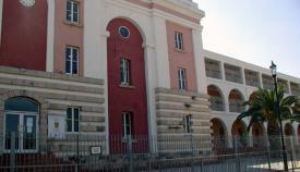 Colegio St Joseph de Gibraltar. Foto NG