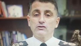 El mensaje del comisario se ha colgado en Youtube. Foto NG