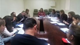 La Comisión de Absentismo Escolar detecta quince casos menos que en 2018