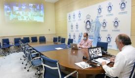 El Ayuntamiento de Algeciras aprueba la ejecución del proyecto 'Vives Emplea'