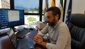 Constituida oficialmente la comisión de accesibilidad en La Línea
