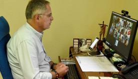 Constituida la Comisión para el Reglamento de Distinciones del Ayuntamiento