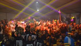 Los Carnavales en San Roque, del 21 de febrero al 1 de marzo