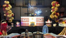 El concurso dedicado a la Feria de Algeciras ya tiene ganadores