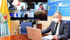 Onda Algeciras TV termina 2020 con un déficit de 5.400 euros