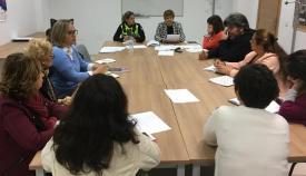 Imagen del Consejo de Igualdad del Ayuntamiento de La Línea
