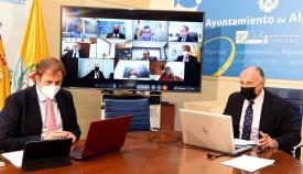 Emalgesa aprueba el plan de inversiones de 7,5 millones de euros