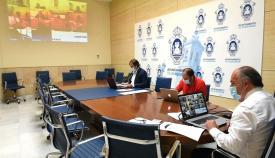 Justo Suárez, nombrado nuevo gerente de Emalgesa en Algeciras