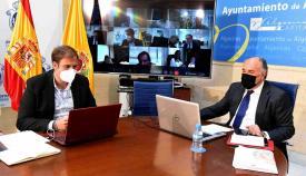 Emalgesa Algeciras gana 3.800 euros durante 2020
