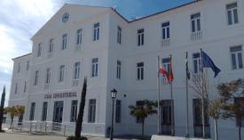 Casa Consistorial de San Roque