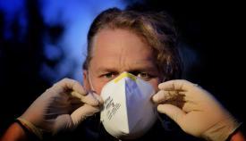 El uso de las mascarillas sigue siendo fundamental para prevenir contagios