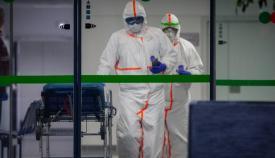 El virus contribuyó a la muerte de la anciana. Foto NG