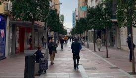 La Junta comunica que Algeciras pasa al nivel 4 grado 1 contra el Covid