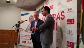 El PSOE denuncia las mentiras municipales sobre la guardería del Saladillo